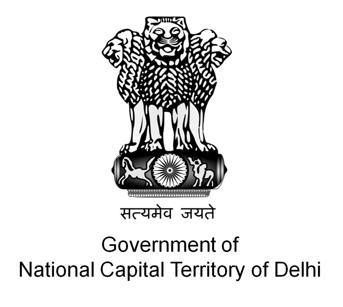 Logo-DelhiGovt