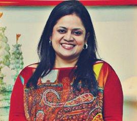 Ms. Sminu Jindal