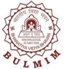 Bharatiya Vidya Bhavan's Usha & Lakshmi Mittal Institute Of Management (Bulmim), New Delhi